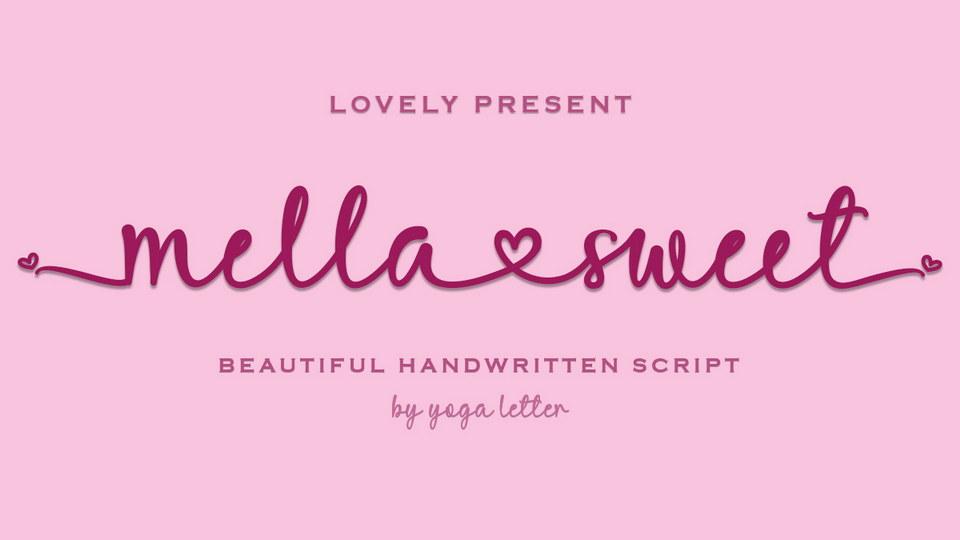 mella_sweet