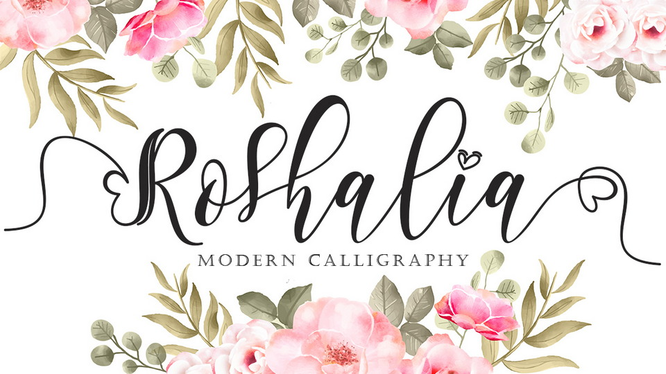 roshalia