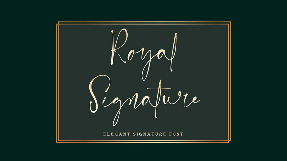 royal_signature