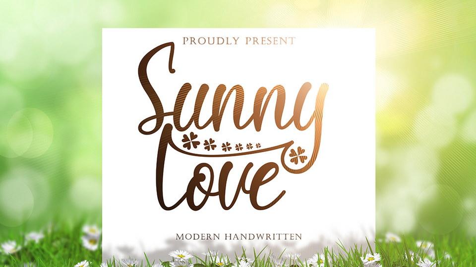 sunny_love