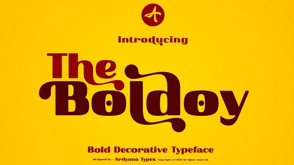 boldoy