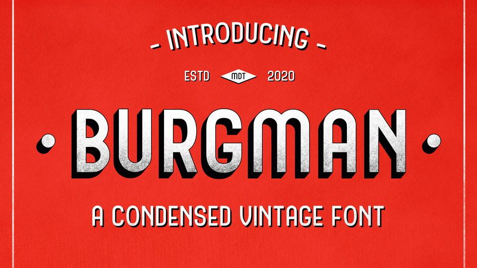 burgman