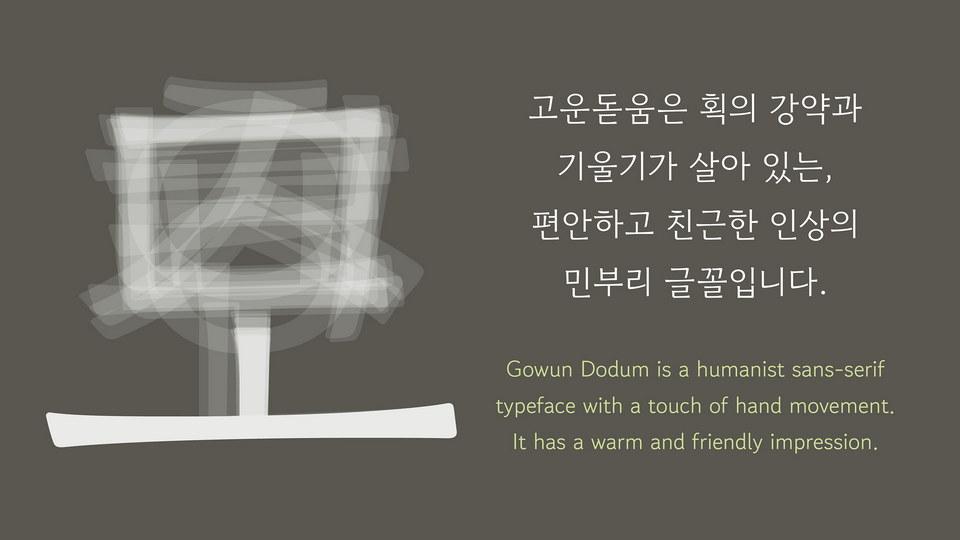 gowun_dodum-1