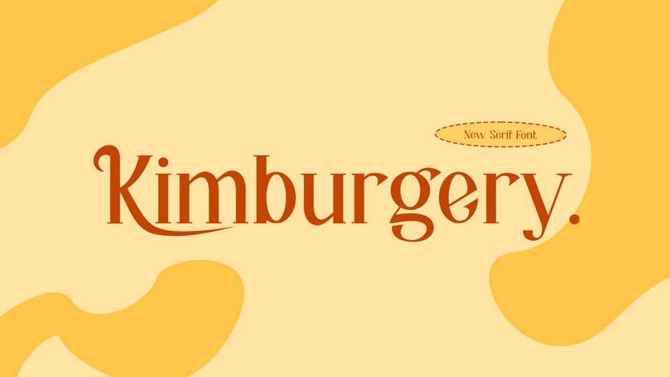 kimburgery