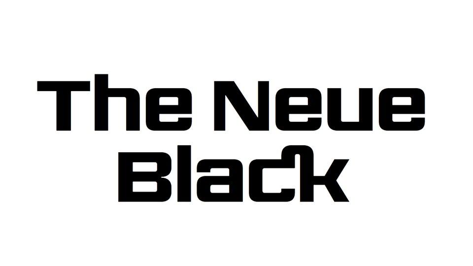 the_neue_black