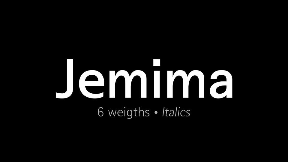 jemima