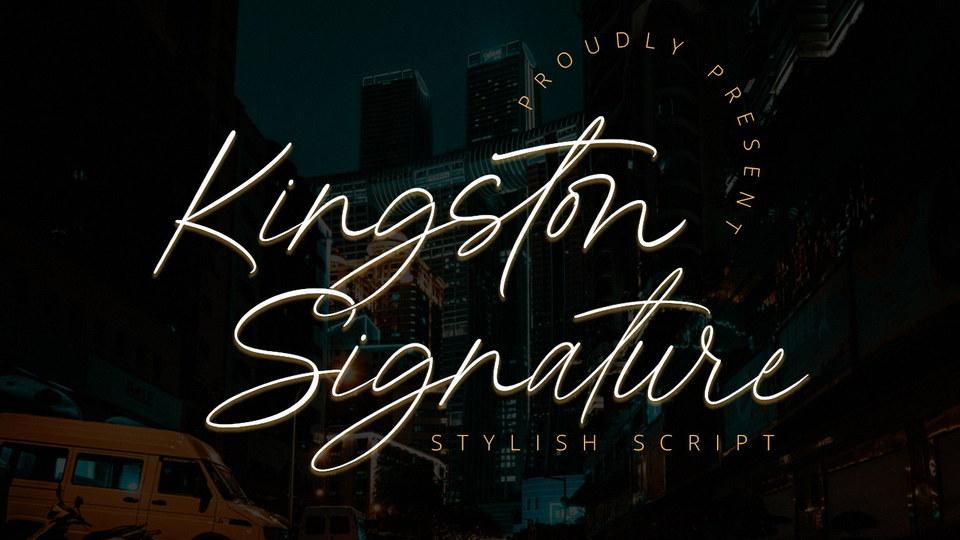 kingston_signature