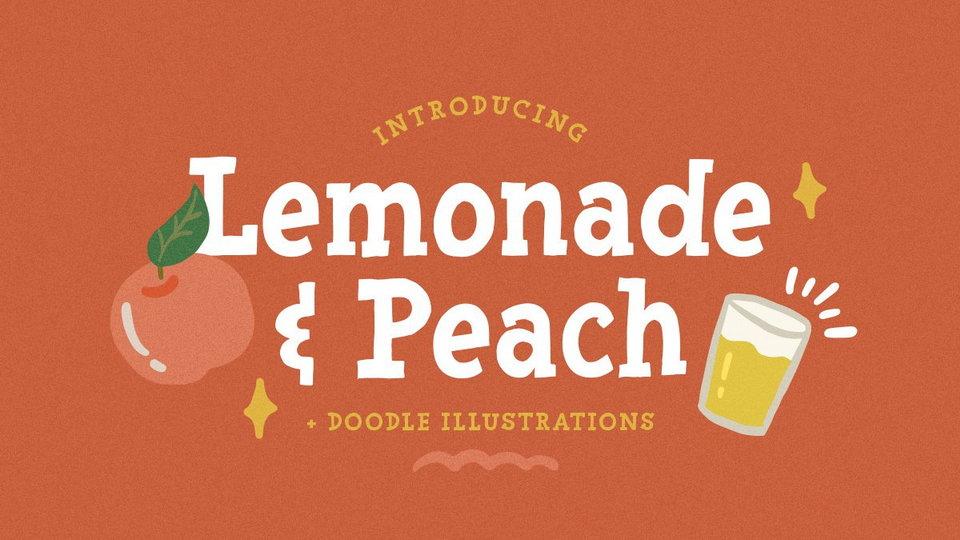 lemonade_peach