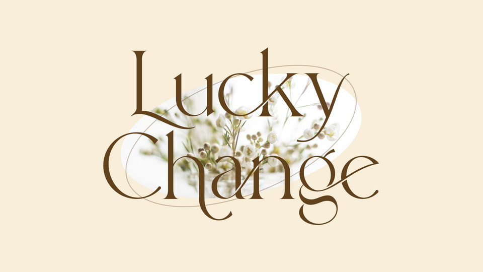 lucky_change