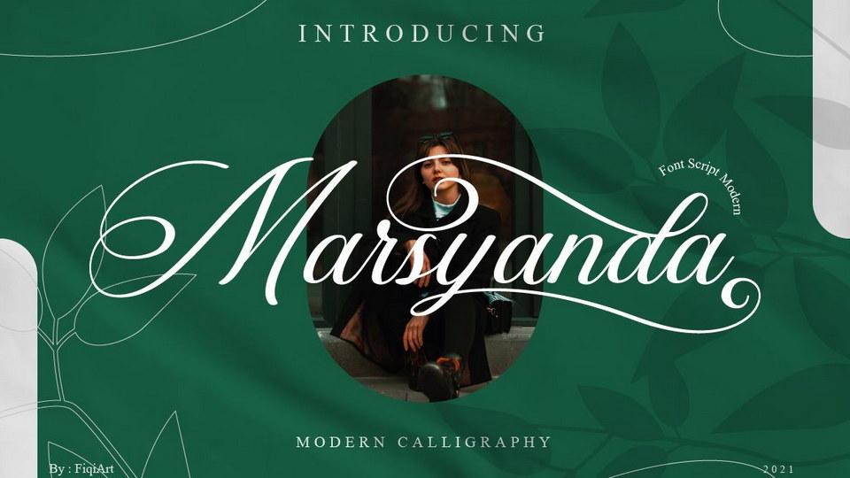 marsyanda