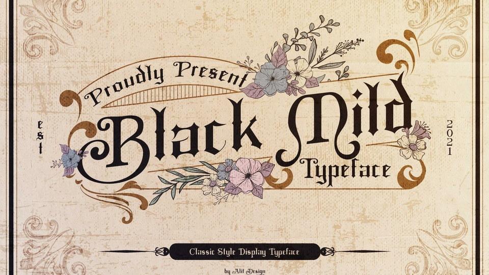 black_mild