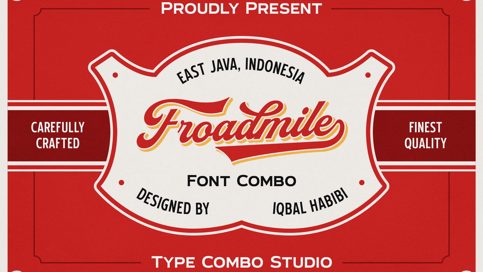 froadmile