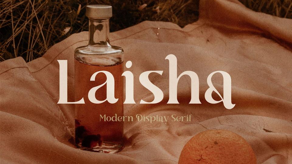 laisha