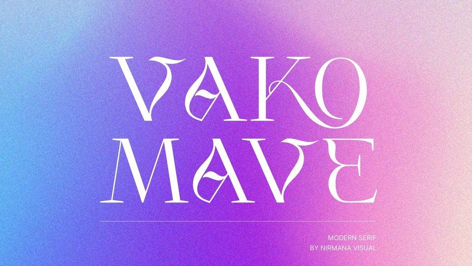 vako_mave