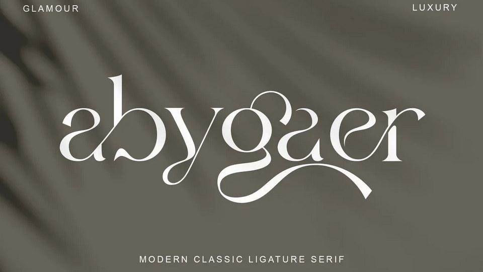 abygaer