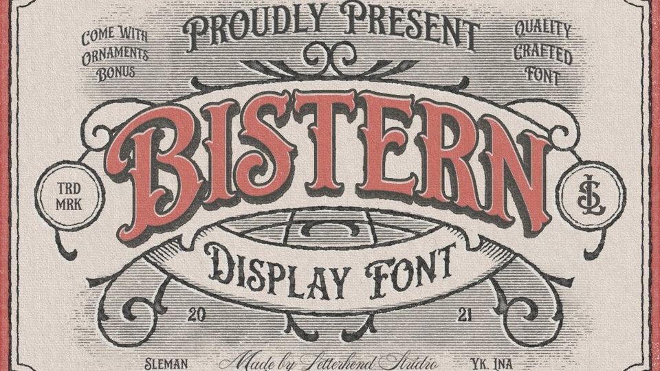 bistern