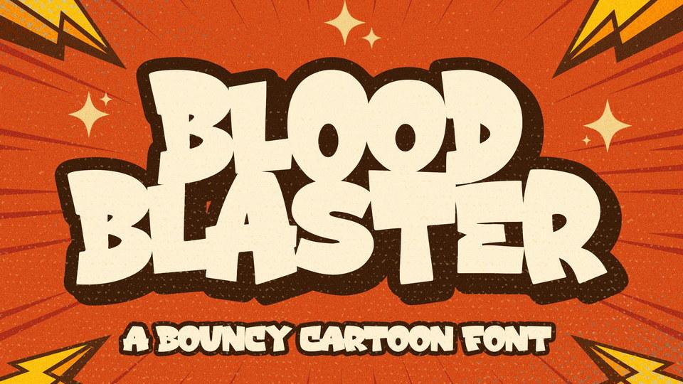 blood_blaster