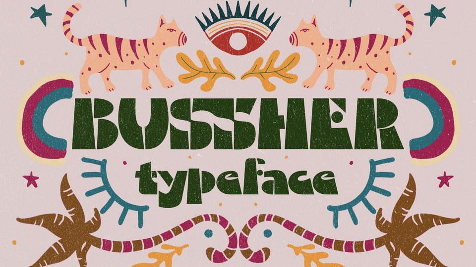bussher