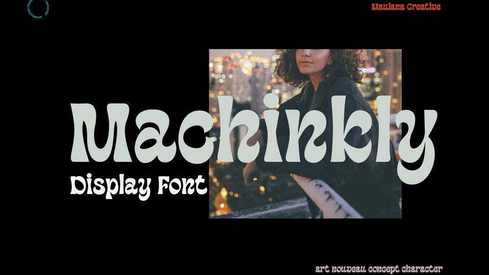 machinkly
