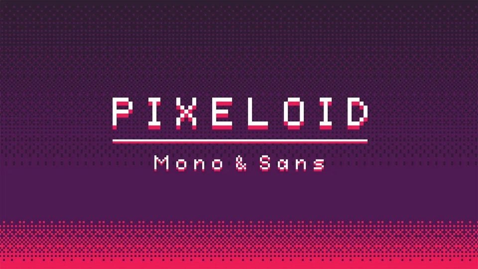 pixeloid