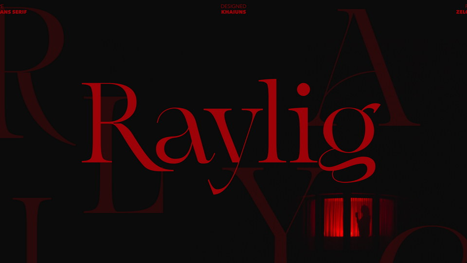 rayling