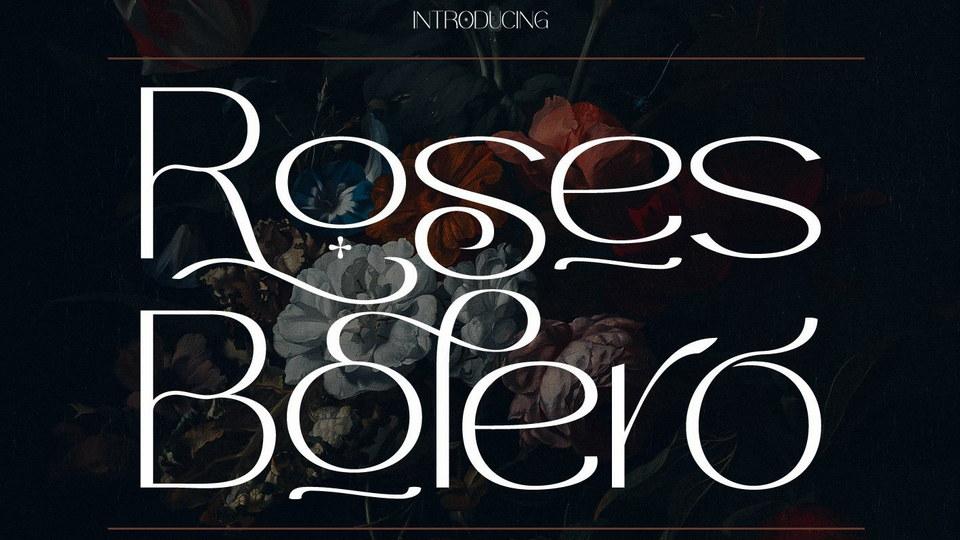 roses_bolero