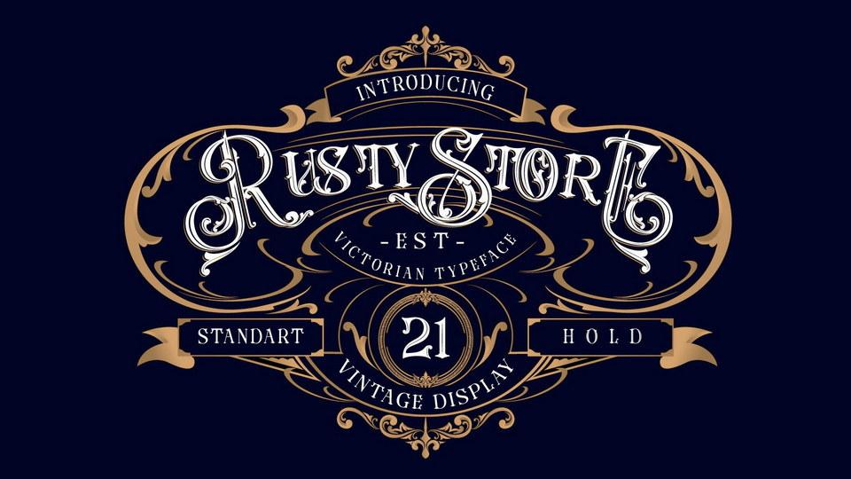 rusty_store