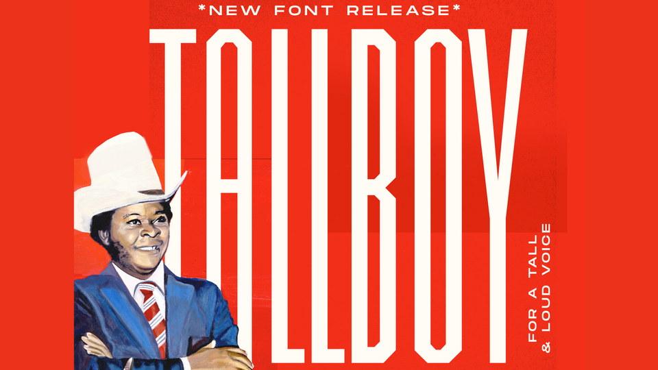 tallboy