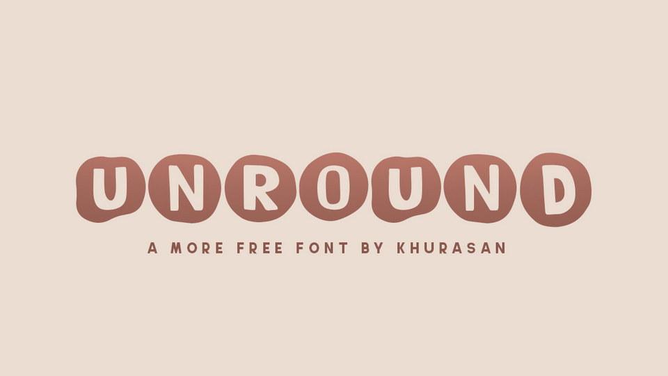 unround