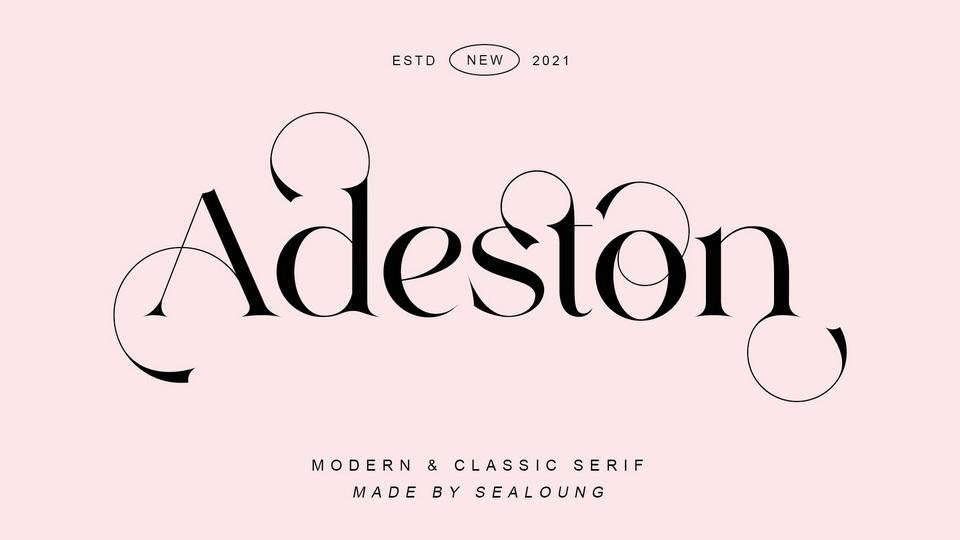 adeston