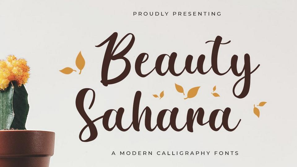 beauty_sahara