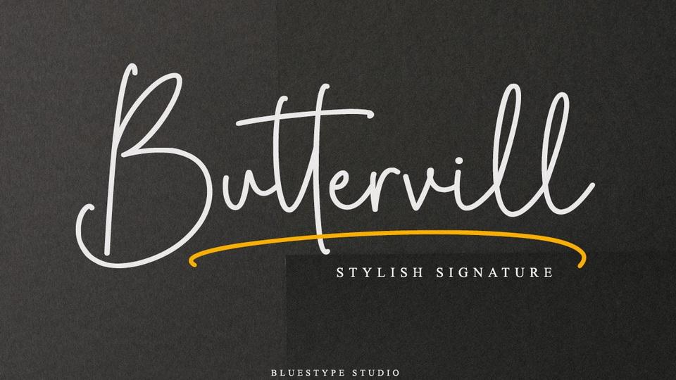 buttervill