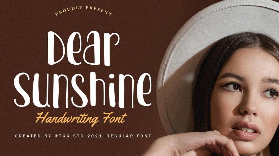 dear_sunshine