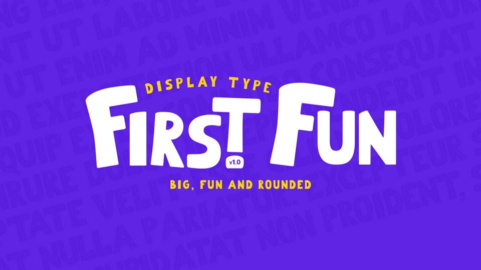 first_fun