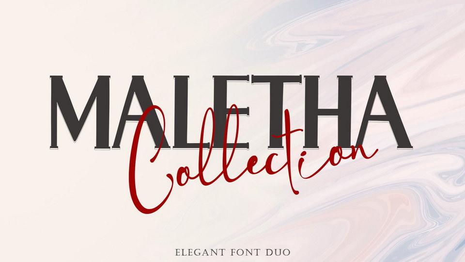 maletha