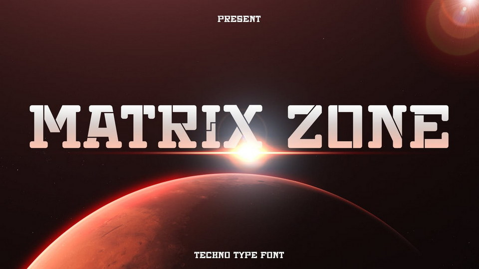 matrix_zone