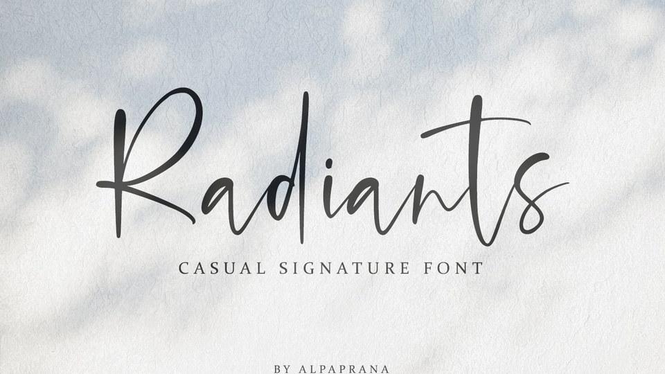 radiants