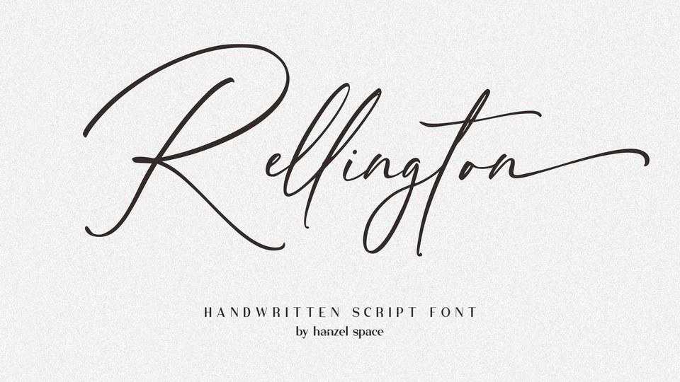 rellington