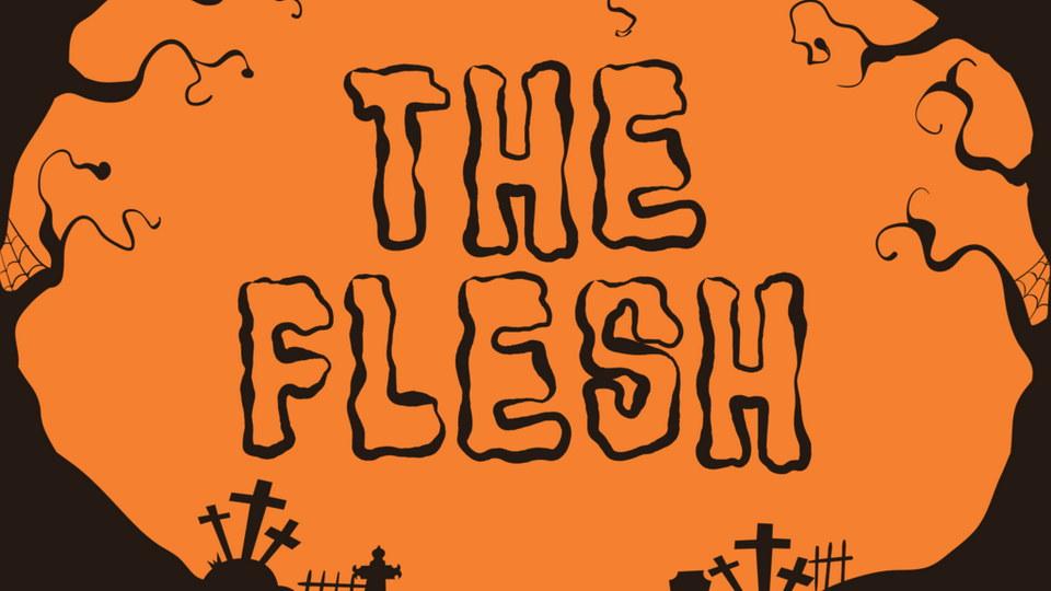 the_flesh-1