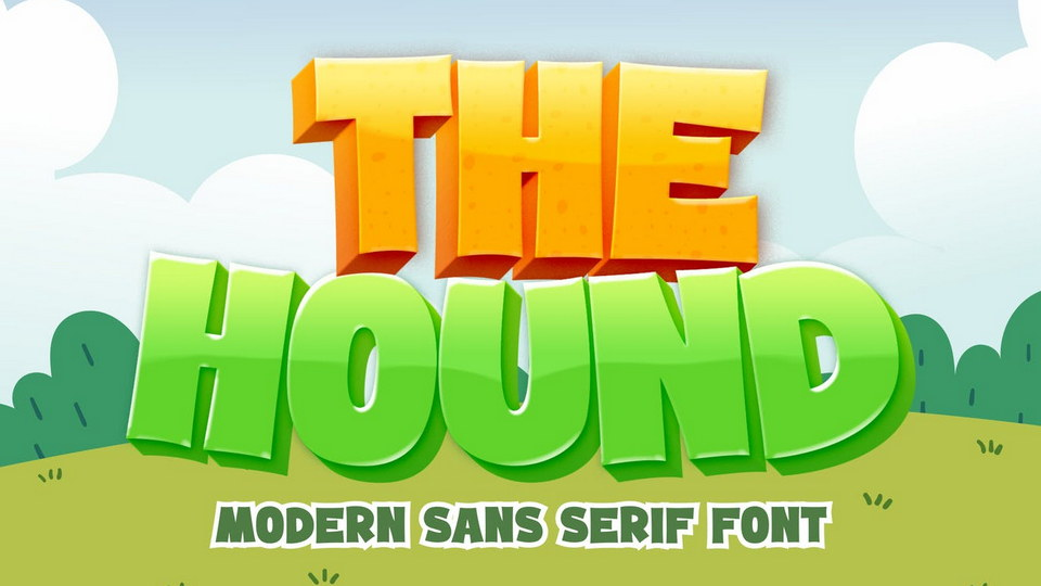 the_hound
