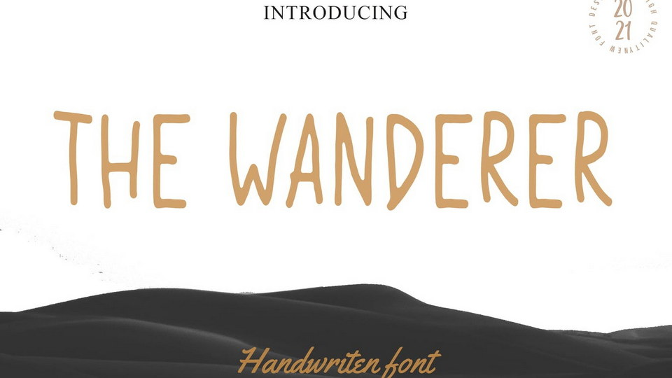 the_wanderer